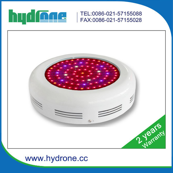 hydroponic ufo 90w led grow light red 630nm blue 460nm