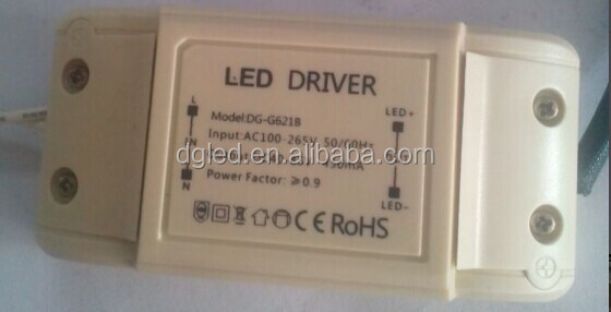 Hot selling 25-32w constant current led drivers for 350m shenzhen led driver