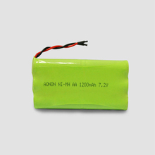 AONON 7.2v 4000mah Ni-mh Rechargeable Battery Pack