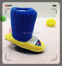 ice hooky cotton socks, factory sales directly, good quality & competitive price