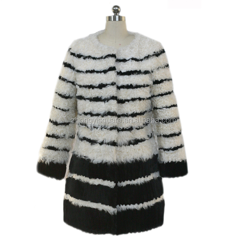 Newly Design 2015 Stylish Good Sheep And Goat Skin Prices