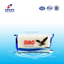 138g Diao Brand Whitening Toilet Soap with Fresh fragrance