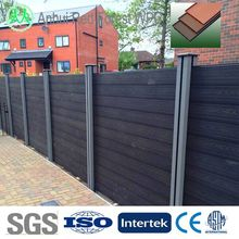 used cheap bamboo wood waterproof fencing for sale