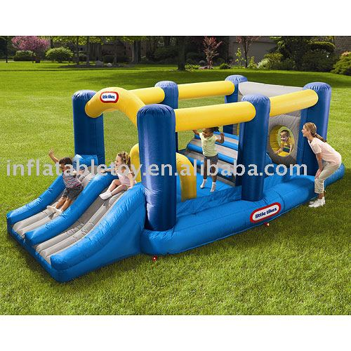 outdoor inflatable mini jumping bouncer for babies