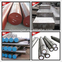 1.2344 alloy steel supplier with heat treatment