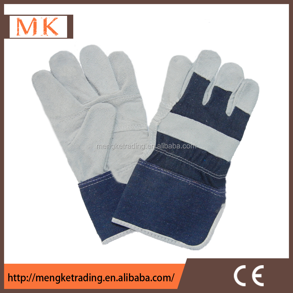 hand leather glove manufacturer