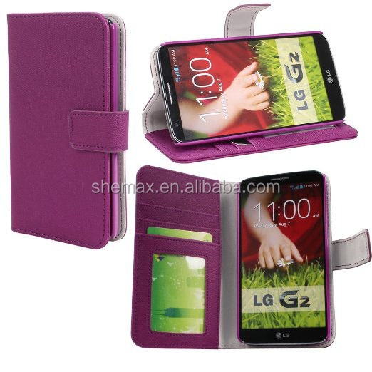 PocketBook Wallet Case For LG G2, Waterproof Case For LG G2, Bumper Case For LG G2