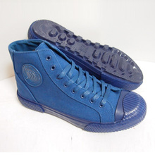 High Quality Wholesale Custom Cheap low price canvas shoes made in China