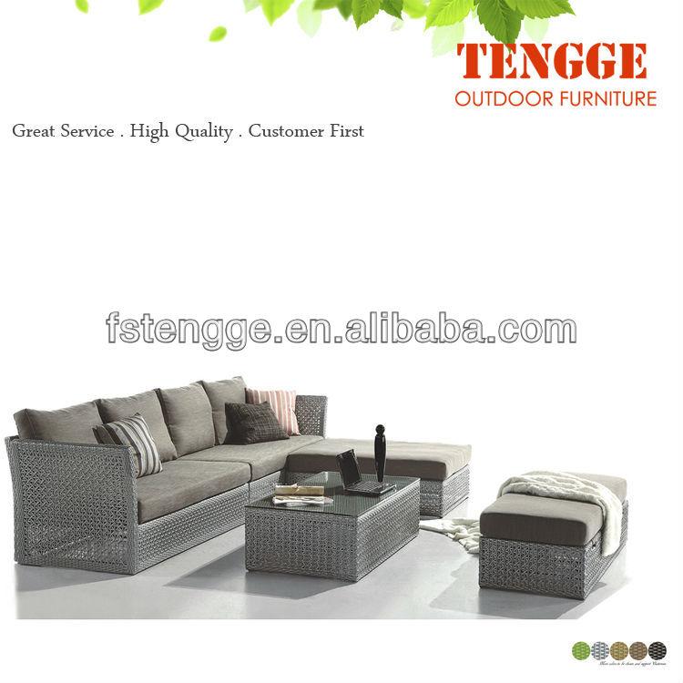 Jard n al aire libre baratos al aire libre muebles de - Sofa jardin barato ...