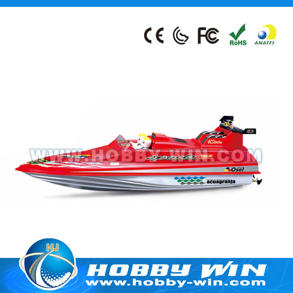 2013 New bait boat jabo 2 remote control boat toy boat for sale