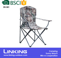 Outdoor Lightweight Portable Foldable Compact Folding Chairs With Cushions
