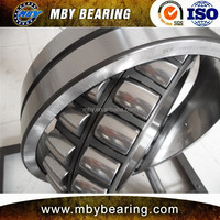 chrome steel Spherical roller bearing 23060 MB CA K W33