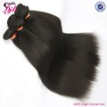 Alibaba express YAKI straight hair,100% raw virgin peruvian hair