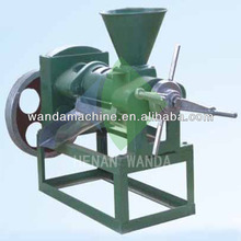 Manufacturer! groundnuts oil press with low price USD 830