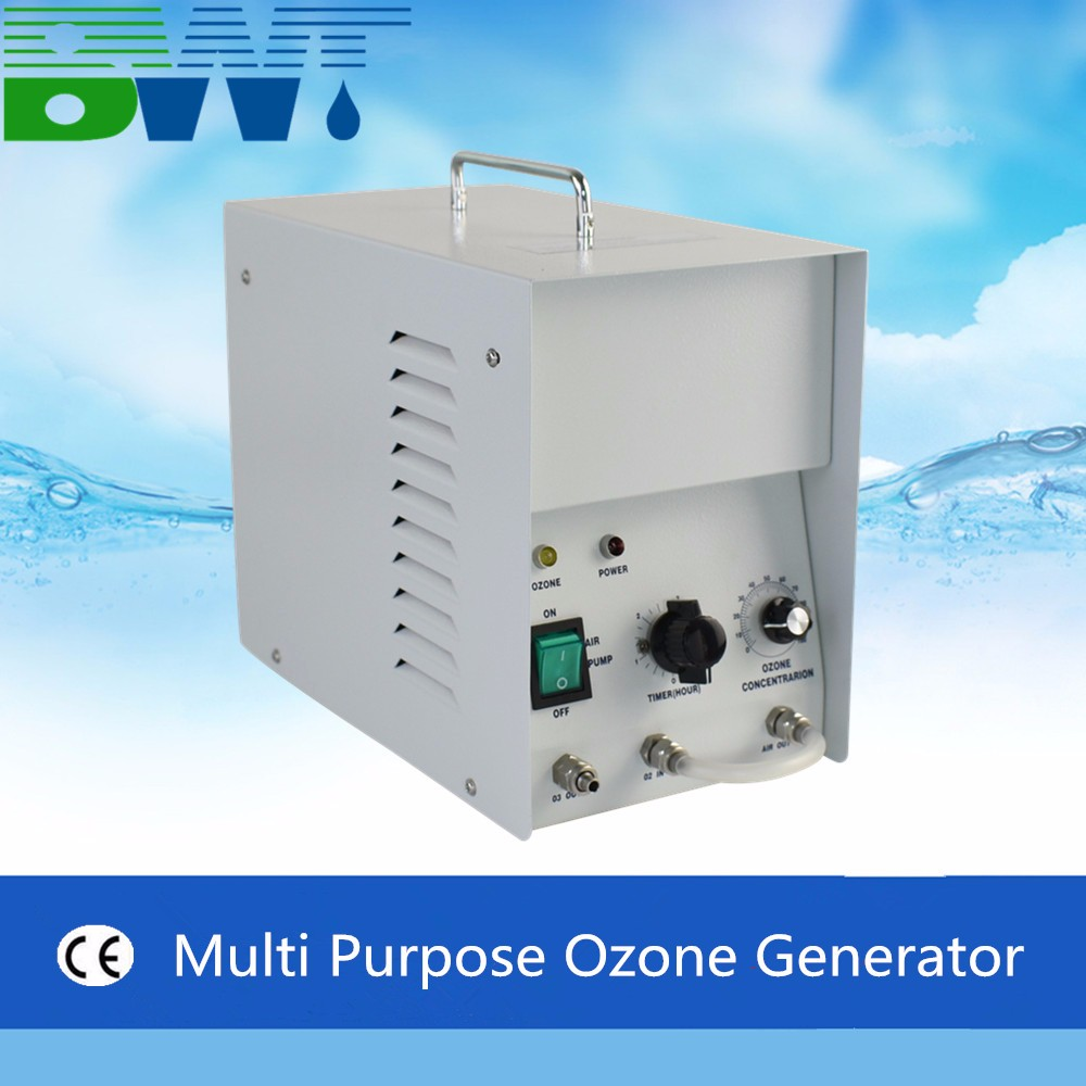 o3 air purifier alkaline water o3 generator 1000mg fruit & vegetable sanitizer