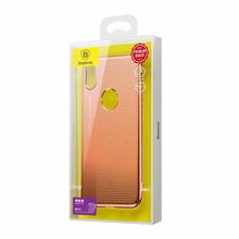 Baseus High quality PC Bright case for iPhone X
