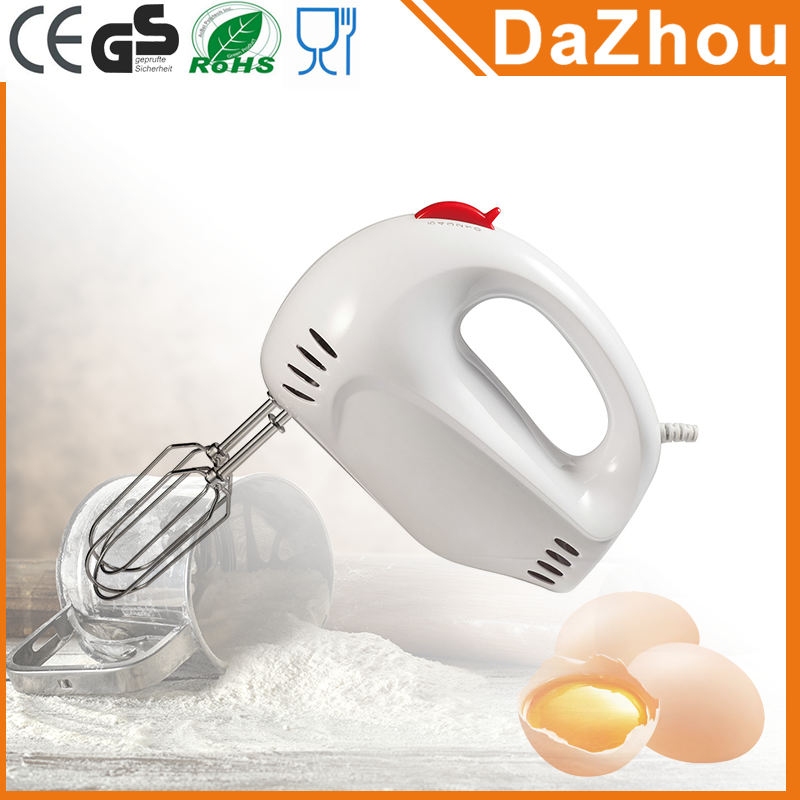 Economic And Efficient 200W 5 Speed Electric Appliance Hand Egg Mixer Kitchen Stand