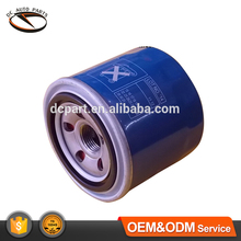 Oil filter 26300-35503 for HYUNDAI Accent on canton fair filters