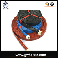 Great Pack fire resistant insulation hose protection ID35mm