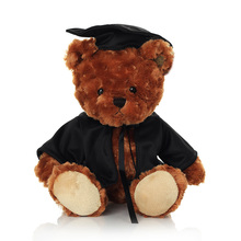 the graduation voice recording teddy bear with magnet
