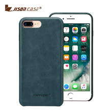 Hot selling 360 full protect leather case for iPhone 7 phone case for iphone