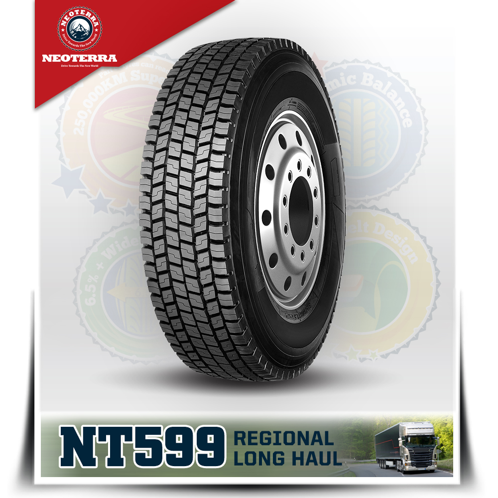 NEOTERRA tyre with competitive prices EXCELLENT performance premium brand