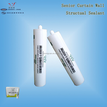 Senior Quick-drying Acetic Silicone Glass Sealant