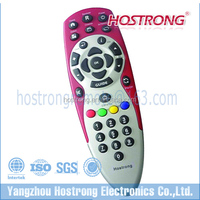 RELIANCE TV/VCD/DVD/LCD/LED/satellite universal receiver remote control for Thailand