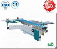 Woodworking table saw 45 degree inclined saw