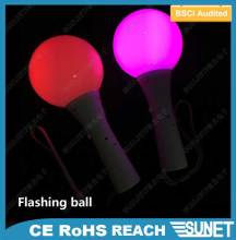 Carnival concert flash led light led moon light ball