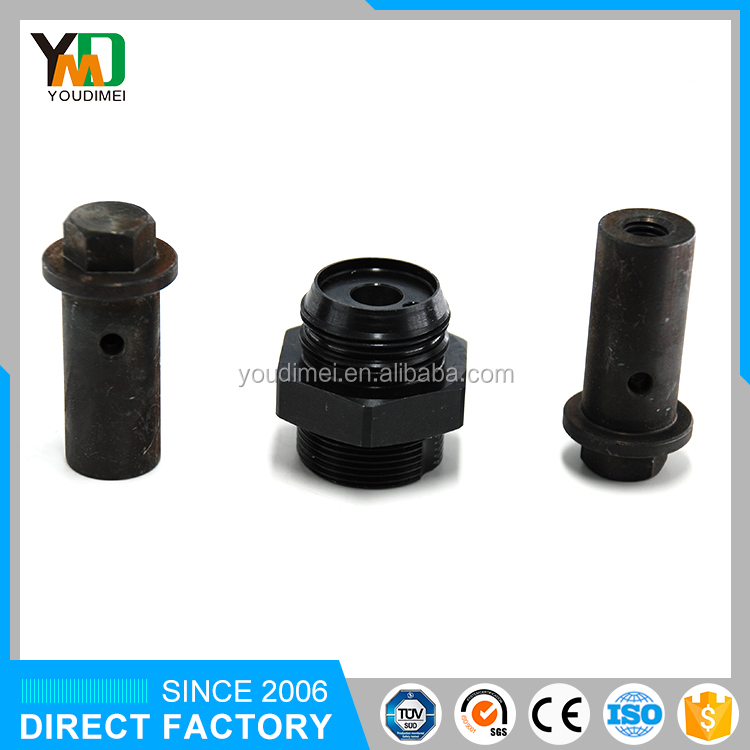 Special hot-sale different cnc turning part