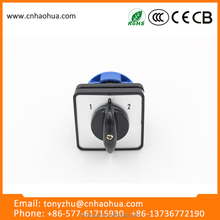 LW26 series 20A hiway china supplier micro waterproof switch
