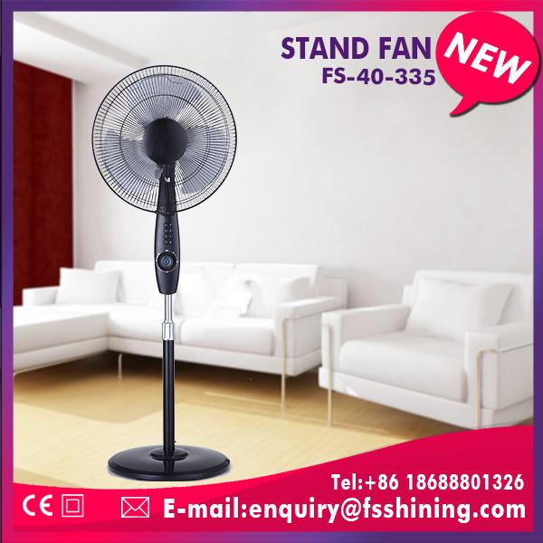 Electronics china air cooling stand fan for wholesales