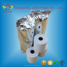 Newest companies looking for partners sale thermal paper canada thermal paper rolls 55mm width