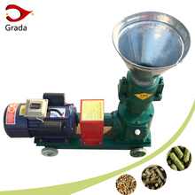 GKLP150B high quality biomass pellet machine