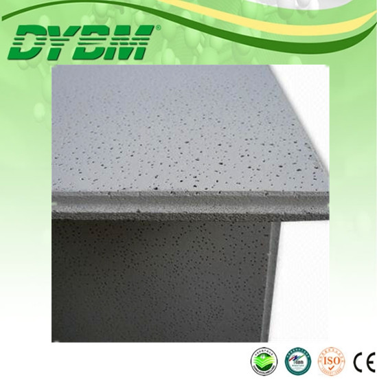 mineral fiber sound absorption boards 2014 building material