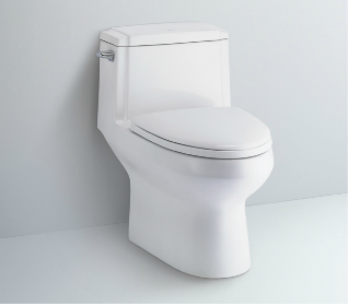 FH-C986 One Piece Toilet Sanitary Ware Bathroom Design WC