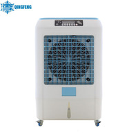 High quality portable cool-down evaporative air cooler