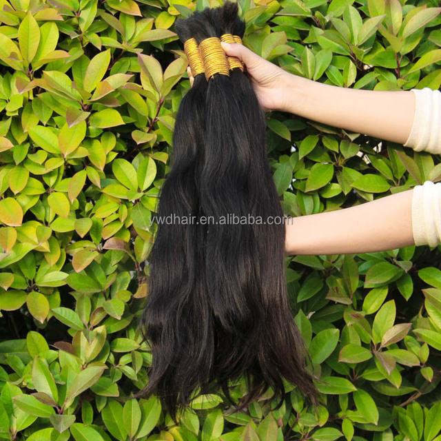 bulk buy from china Grade 8A Virgin Hair Bulk Straight virgin human hair bulk original brazilian human hair wholesale alibaba