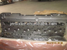 shangchai engine parts cylinder head 7N8866 shanghai c6121 diesel cylinder head