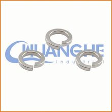 China manufacturer square hole carriage bolt washer