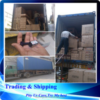 foshan guangzhou freight forwarder shipping to ILLICHIVSK Ukraine