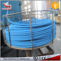 1/2 inch High Pressure Canvas Rubber Hose