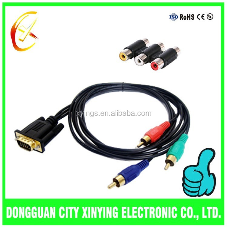 OEM ODM custom made all types rs232 to hdmi cable for audio and video