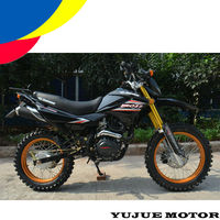 200cc Classic Off Road Motorcycle In China