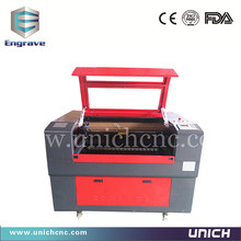 Gold quality cnc laser engraving machine/cloth laser cutting machine/rabbit laser engraver