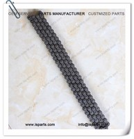 Off road #420 roller chain 12.7mm pitch link for minibike