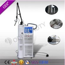 OD-V8 co2 fractional laser vagina Reguvenattion LVR china treatment equipment medical laser treatment equipment
