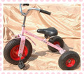 China factory simple design fao sale cheap children tricycle F80