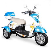 Best China hot sale electric tricycle mobility scooter